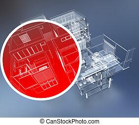 sécurité bâtiment