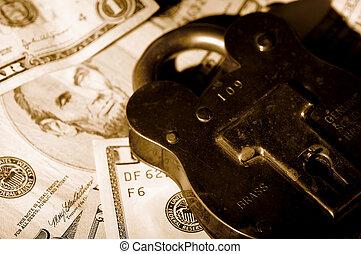 sécurité, financier