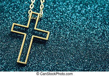 símbolo, cruz