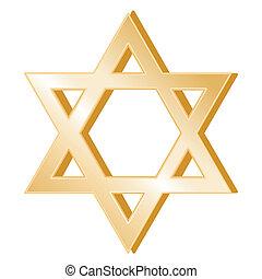 símbolo, judaísmo