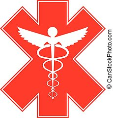 símbolo médico