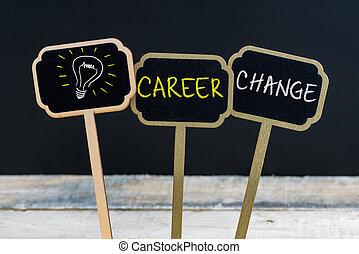 símbolo, mensaje, concepto, cambio, bombilla, idea, carrera, luz