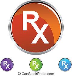 símbolo, prescripción
