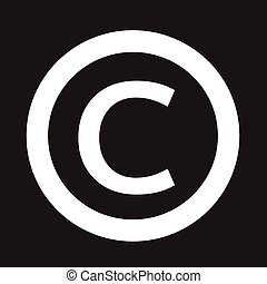 símbolo, propiedad literaria, icono