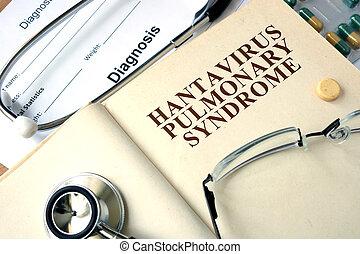 síndrome, pulmonar, (hps), hantavirus