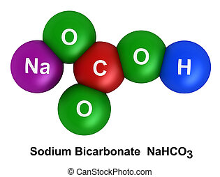 sódio, bicarbonate