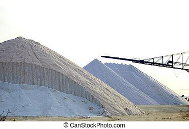 sól kopalnia
