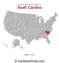 södra carolina