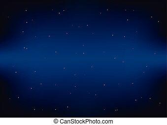 sötét blue, haditengerészet, háttér, hely