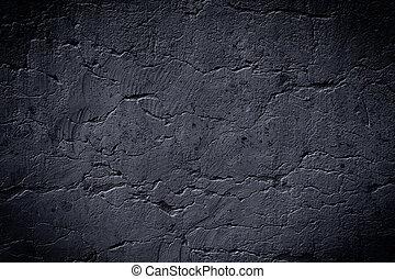sötét háttér, szürke, struktúra