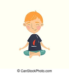 Yoga handduk