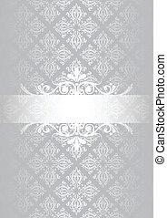 sølv, vinhøst, baggrund