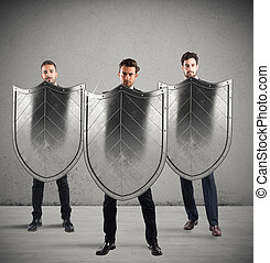 sûreté protection, business