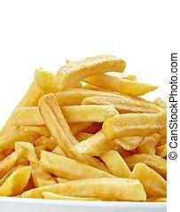sültkrumpli, egészségtelen, gyorsan elkészíthető étel