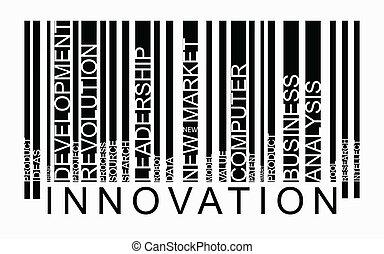 słowo, innowacja