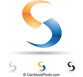 s, abstract, brief, pictogram