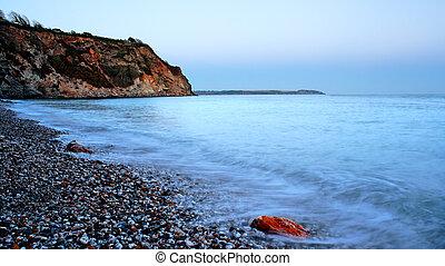 s., austell, playa