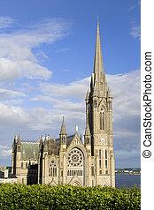 s., colman, catedral
