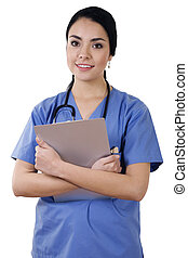 saúde feminina, cuidado, trabalhador