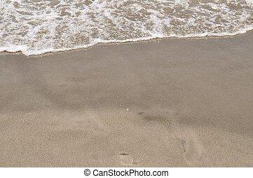 sabbia