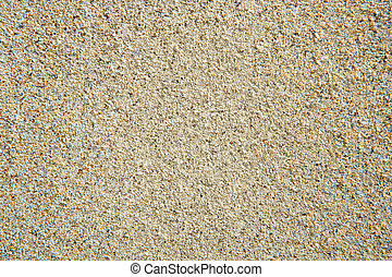 sabbia spiaggia, perfetto, pianura, struttura, fondo