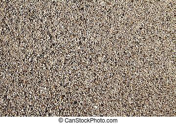 sable, fond, textured, pebbled, petit