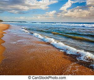 sable, surging, vague