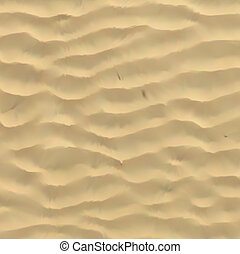 sable, texture., vecteur