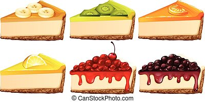 sabores, bolo queijo, diferente, jogo