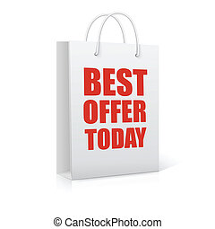 sac, aujourd'hui, achats, mieux, offre