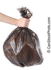 sac, déchets