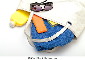 sac serviette plage serviette vacances plastique jouets sac plage. Black Bedroom Furniture Sets. Home Design Ideas