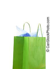 sacchetto spesa