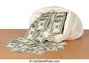 sacco soldi