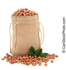 Sack of Peanuts