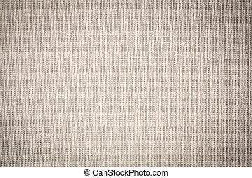 sackcloth, 背景, textured