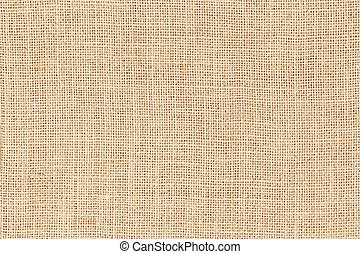 sackcloth, 自然, 背景, textured