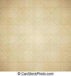 beige canvas texture, vector eps 10 background