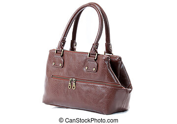 saco, bolsa, luxo, /, mão
