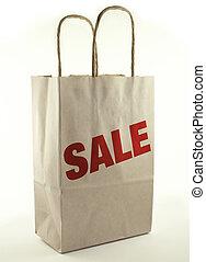 saco shopping