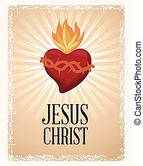 sacred heart blessed spirit