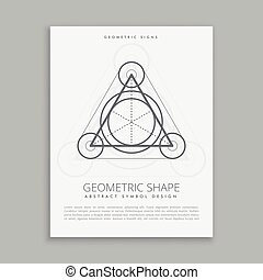 sacred lineart symbol