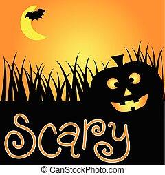 Sacry Pumpkin
