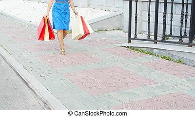 sacs, achats femme, jeune
