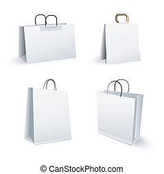 sacs, achats
