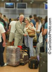 sacs, couple