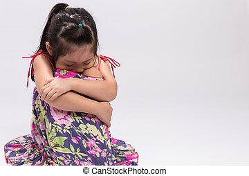 Sad Child / Sad Child Background