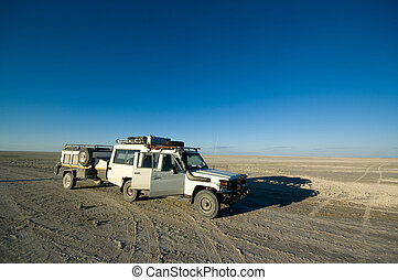 safari, jeep