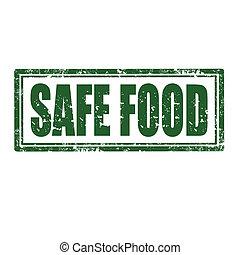 Safe Food-stamp