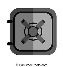 safe object icon